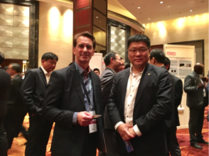 SNEC solar PV conference