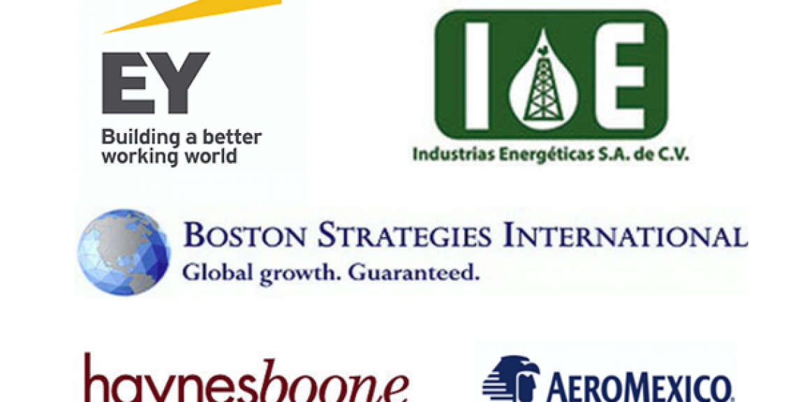 "BSI a sponsor of 2nd Mexico Gas Summit 2016 & moderating ""Hydrocarbons Infrastructure"" panel discussion"