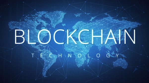 Blockchain shutterstock_1034982076