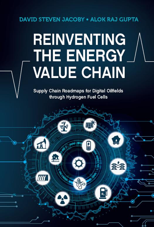 Fundamentally Reinventing Supply Chains